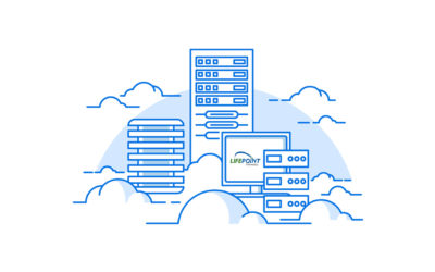 HIPAA Compliant Cloud Server made Easy with Lifepoint