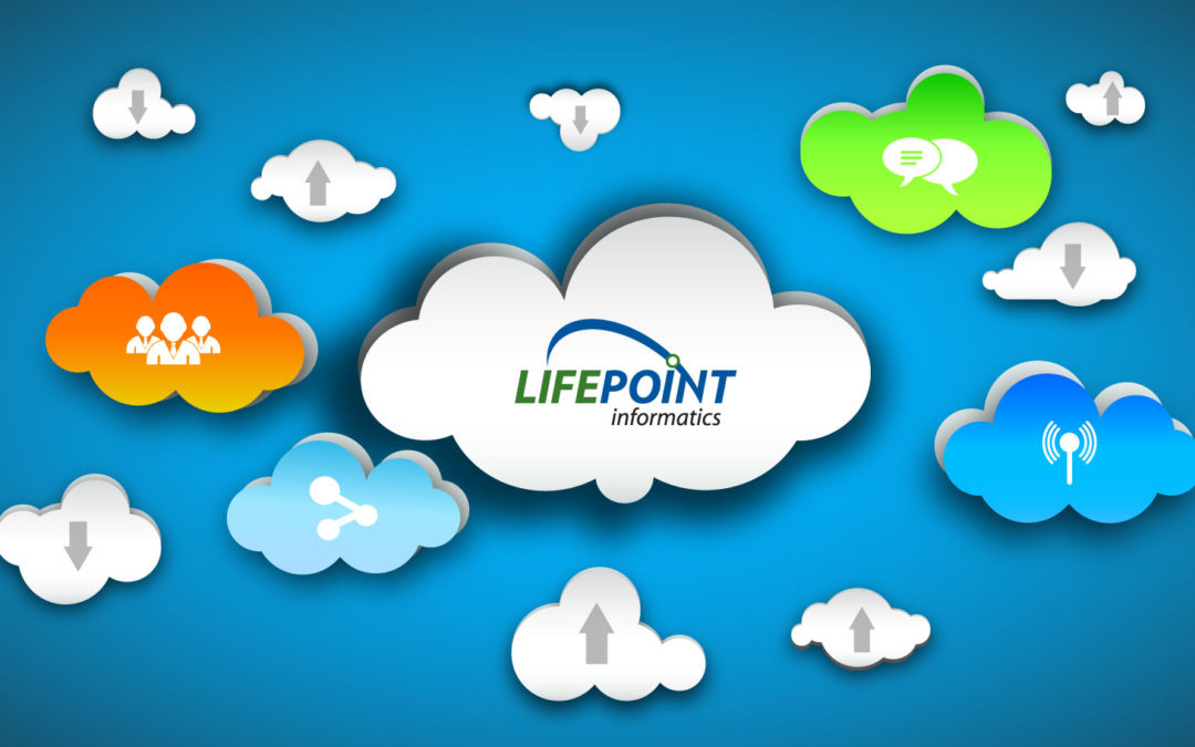 Lifepoint Informatics powered HL7 to HL7 Interfaces