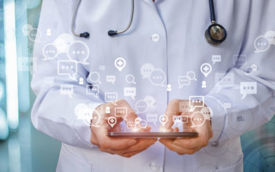 3 Key Health Information Security Considerations for Today's Healthcare Organizations