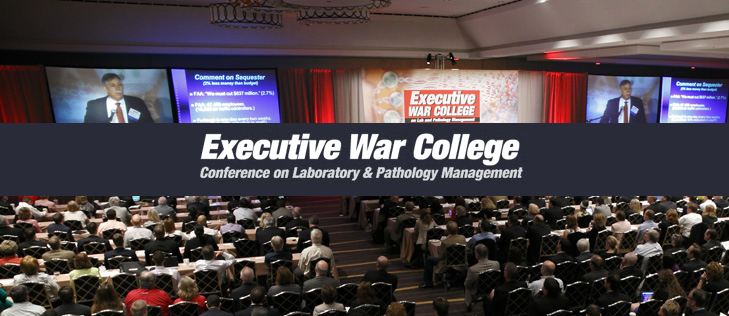 Executive War College 2019
