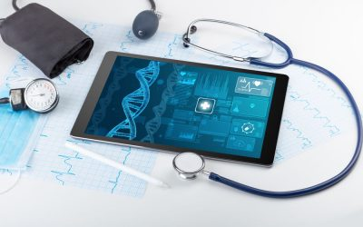 Deciphering Data Encryption and How It Relates to Healthcare IT