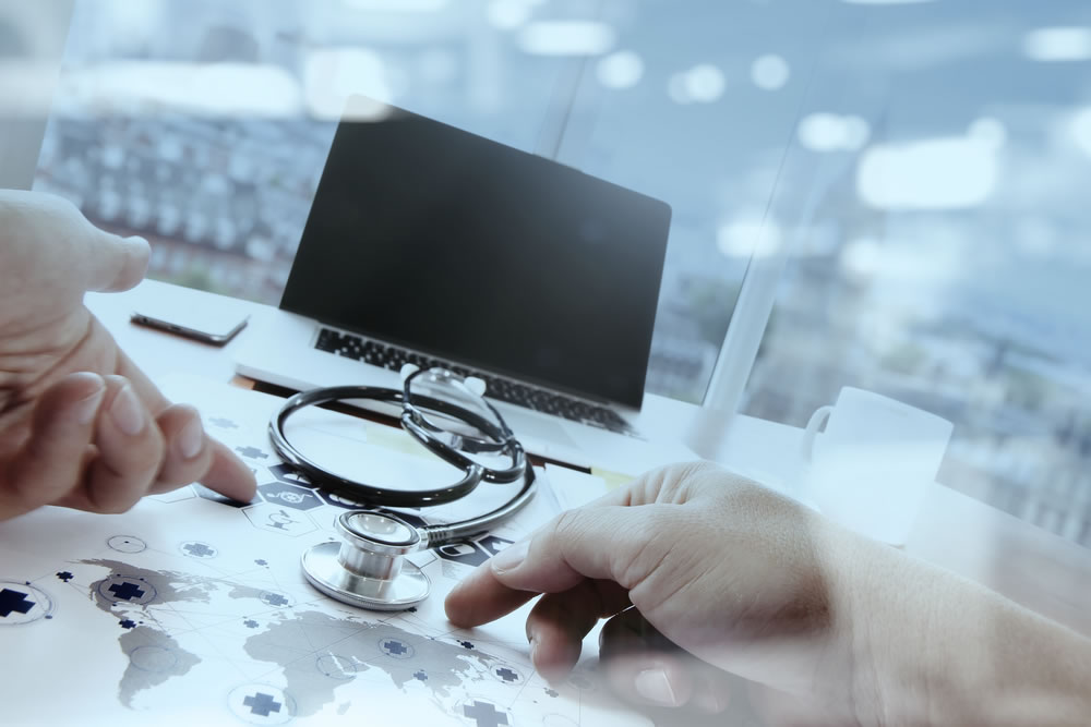 Healthcare Information Security: 4 Ways to Transfer Patient Data Securely