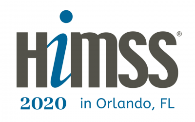 HIMSS20 – Save the Date!