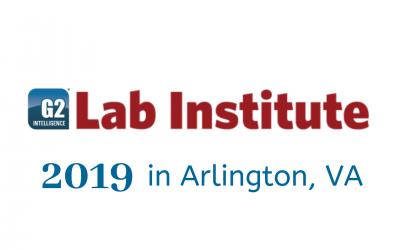Lab Institute 2019