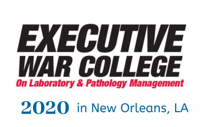 Executive War College 2020