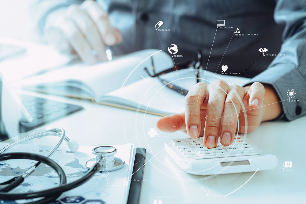 How Custom EHR Interfaces Reduce Complexity & Boost Productivity