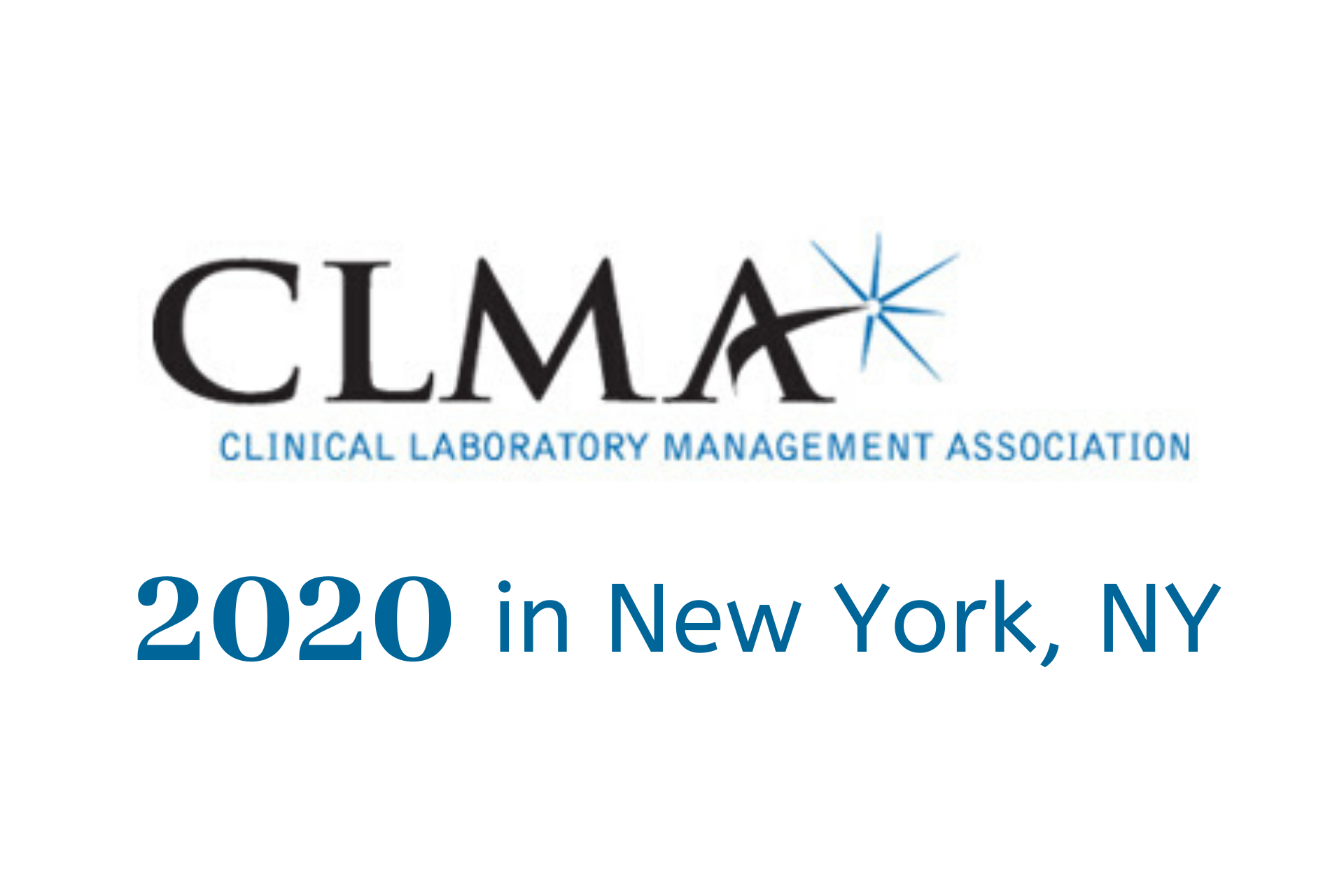CLMA Annual Meeting 2020 in New York NY with Lifepoint Informatics