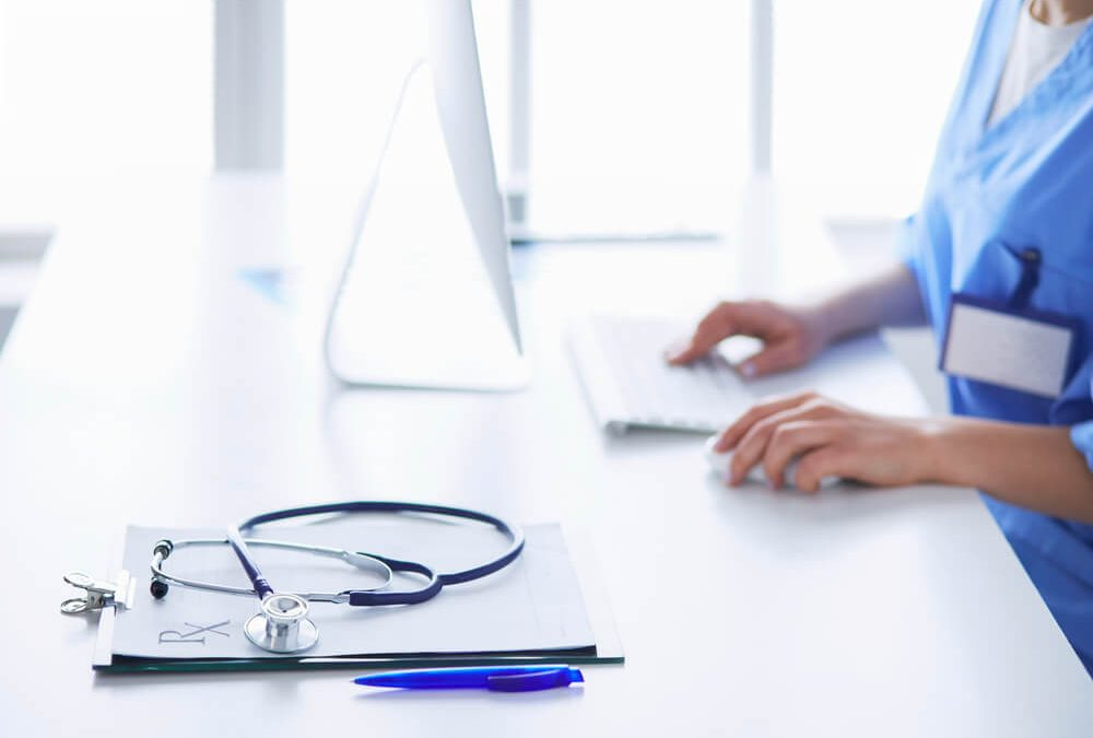 Physician Portal: 5 Benefits of Using One in Your Organization
